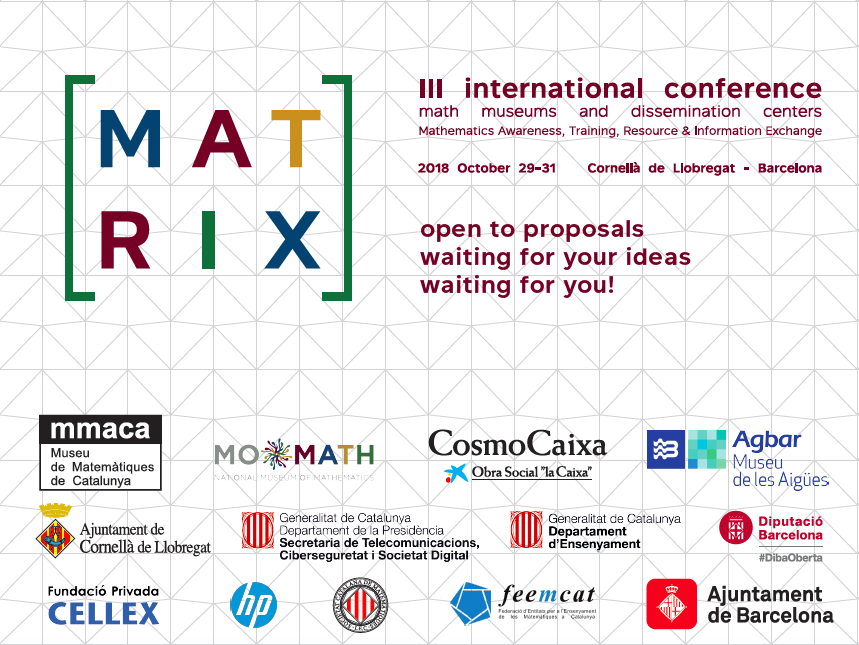 Matrix Conference (MMACA)
