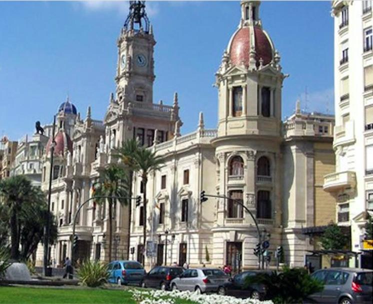 ICIAM 2019 a València